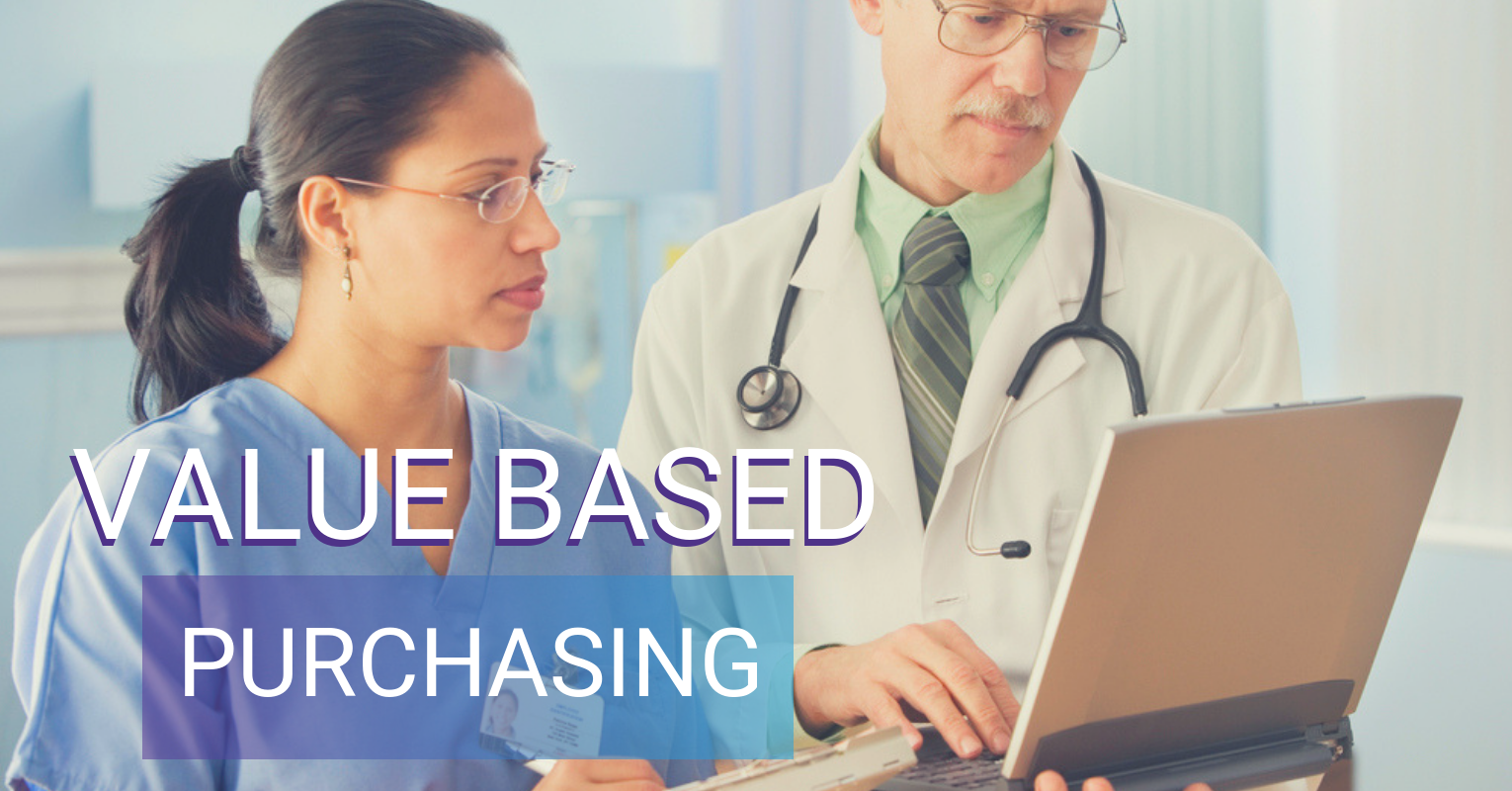 Value-Based-Purchasing